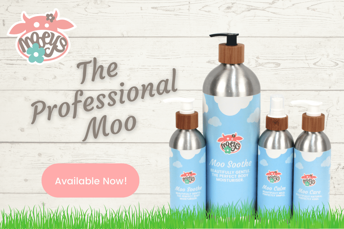 The Professional Moo Product
