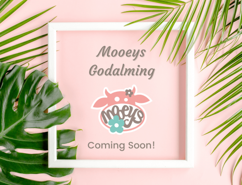 Mooeys brings Nails and Waxing Perfection to Godalming