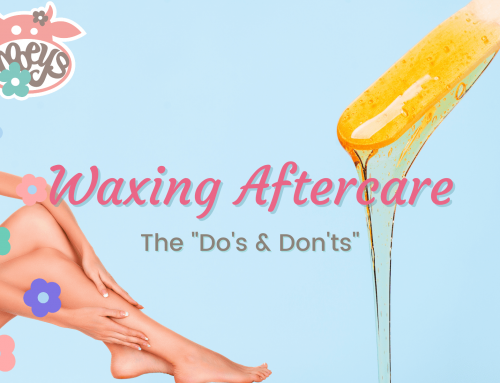"""The """"Do's & Don'ts"""" of Waxing Aftercare"""
