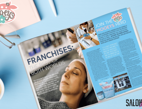 Franchising: The Best of Both Worlds
